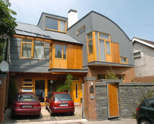 HOUSE MILLTOWN DUBLIN VM QUARTZ